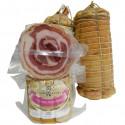 Mezza Pancetta nostrana- 4 Kg Pancetta Nostrana
