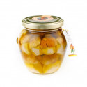 Funghi Porcini Interi in olio di Oliva da 212ml