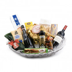 Christmas Basket Don Carlo