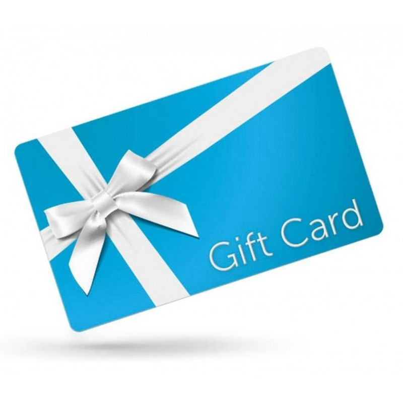 Carta Regalo 175 Gift Card, Carta Regalo
