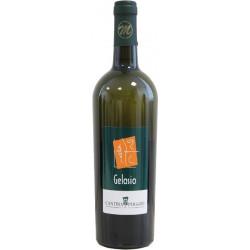 GELASIO Bianco Fermo IGT Tenuta il Poggio Vini Bianchi