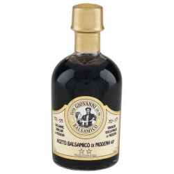 Modena Balsamic Vinegar I.G.P. Series 2 Stars 250ml