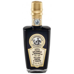 Aceto Balsamico Di Modena I.G.P. Serie 4 Stelle 250ml