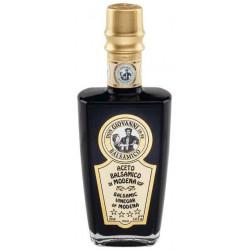 Modena Balsamic Vinegar I.G.P. 4 Star Series 250ml