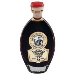 Condimento Balsamico Serie 20 Botti RISERVA - 40ml
