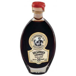 Condimento Balsamico Serie 30 Botti ECCELLENZA - 40ml